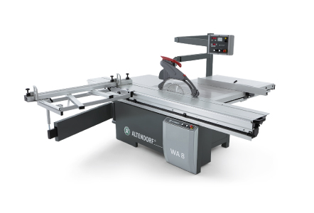 Altendorf WA 8 X Panel Saw