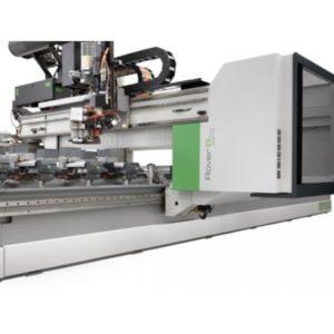 Contour Edging CNC