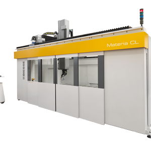 CNC Work Centres (Advanced Materials)